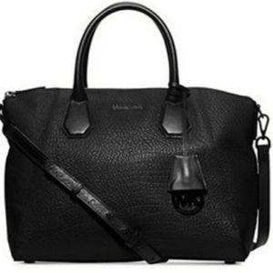 Michael kors large Campbell satchel